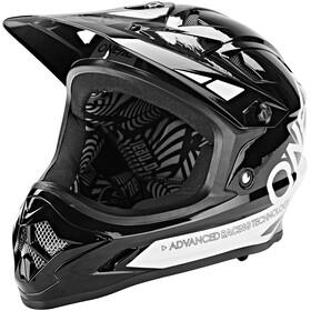 ONeal Backflip RL2 - Casque de vélo - blanc/noir